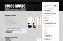 Colos Music