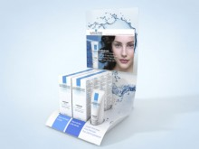 Displays La Roche Posay
